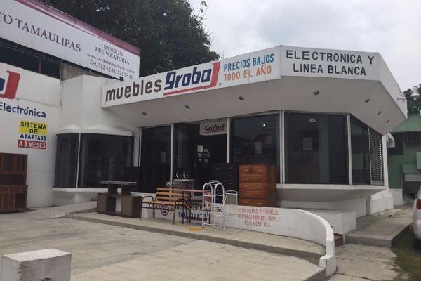 Foto de local en venta en  , jardín, tampico, tamaulipas, 3112697 No. 04