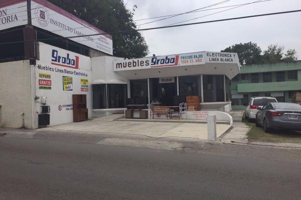 Foto de local en venta en  , jardín, tampico, tamaulipas, 3112697 No. 07