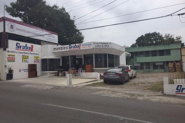 Foto de local en venta en  , jardín, tampico, tamaulipas, 3112697 No. 11