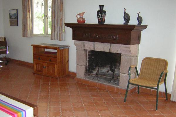 Foto de terreno habitacional en venta en  , jardín tetela, cuernavaca, morelos, 5802030 No. 04