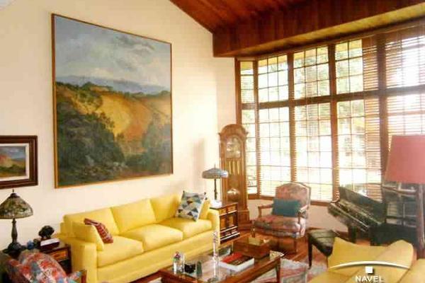 Foto de departamento en venta en jardin , tlacopac, álvaro obregón, df / cdmx, 6143944 No. 02