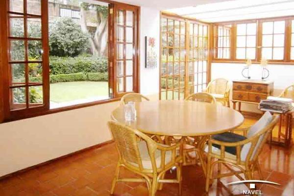 Foto de departamento en venta en jardin , tlacopac, álvaro obregón, df / cdmx, 6143944 No. 05