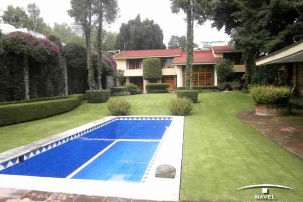 Foto de departamento en venta en jardin , tlacopac, álvaro obregón, df / cdmx, 6143944 No. 09