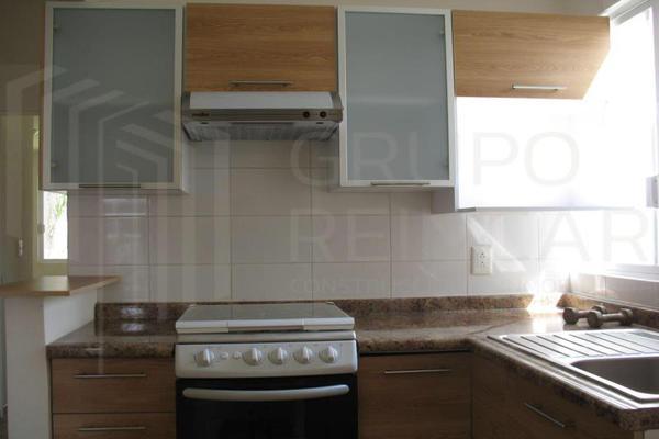 Foto de departamento en renta en jardineros 00, peñuelas, querétaro, querétaro, 8861914 No. 01