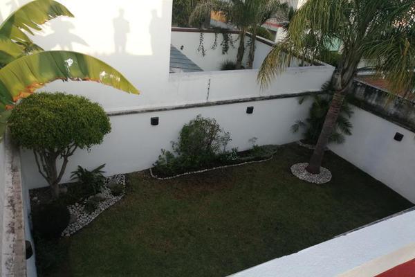 Foto de casa en venta en jardines 1, jardines de zavaleta, puebla, puebla, 0 No. 11