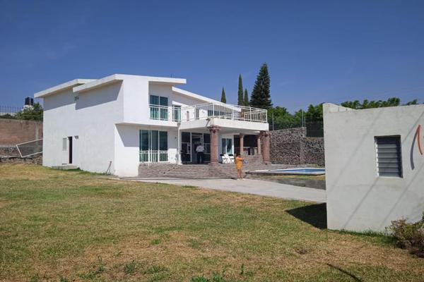 Foto de casa en venta en jardines 1448, jardines de tlayacapan, tlayacapan, morelos, 19197938 No. 02