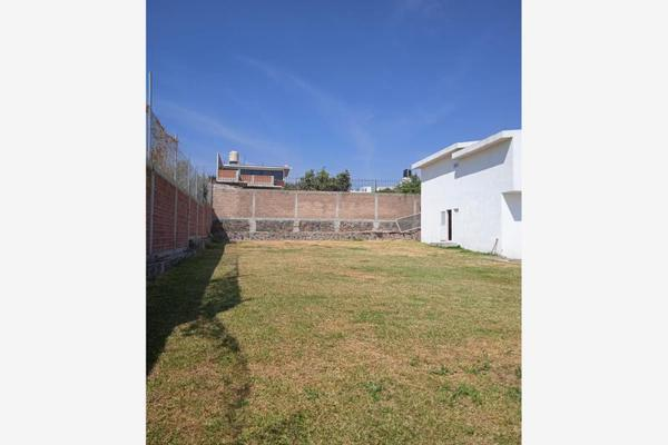Foto de casa en venta en jardines 1448, jardines de tlayacapan, tlayacapan, morelos, 19197938 No. 04