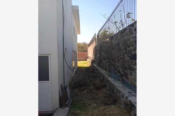 Foto de casa en venta en jardines 1448, jardines de tlayacapan, tlayacapan, morelos, 19197938 No. 21