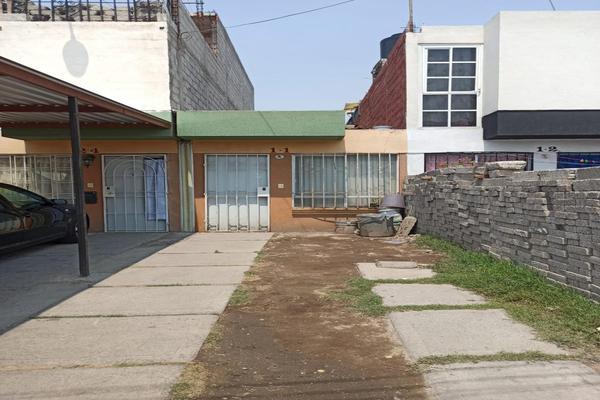Foto de casa en venta en jardines botánicos , jardines de tecámac, tecámac, méxico, 0 No. 02