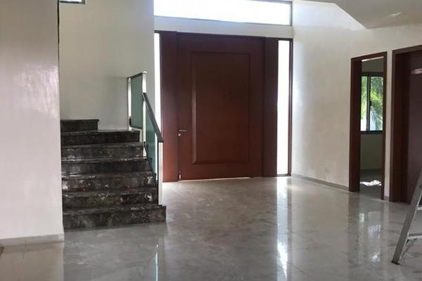 Foto de casa en renta en  , jardines cancún, benito juárez, quintana roo, 12830200 No. 02