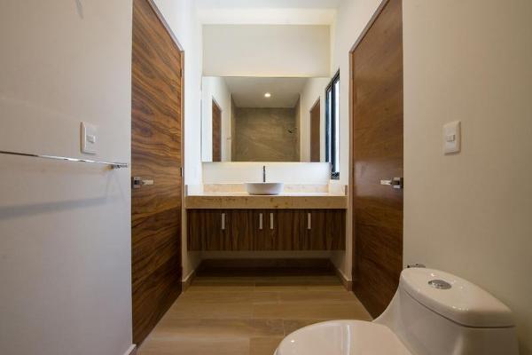 Foto de casa en venta en  , jardines cancún, benito juárez, quintana roo, 7193716 No. 04