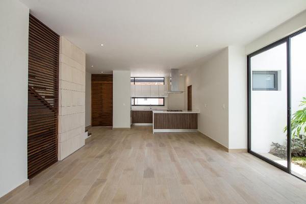 Foto de casa en venta en  , jardines cancún, benito juárez, quintana roo, 7193716 No. 05