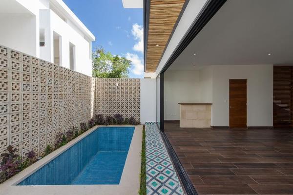 Foto de casa en venta en  , jardines cancún, benito juárez, quintana roo, 7193716 No. 06
