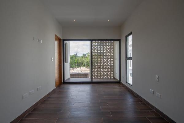 Foto de casa en venta en  , jardines cancún, benito juárez, quintana roo, 7193716 No. 07