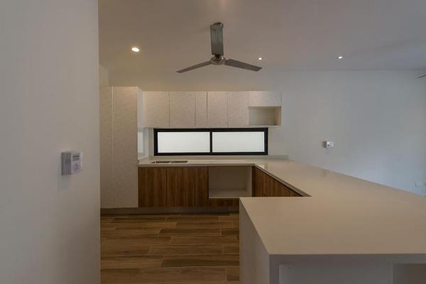Foto de casa en venta en  , jardines cancún, benito juárez, quintana roo, 7193716 No. 09
