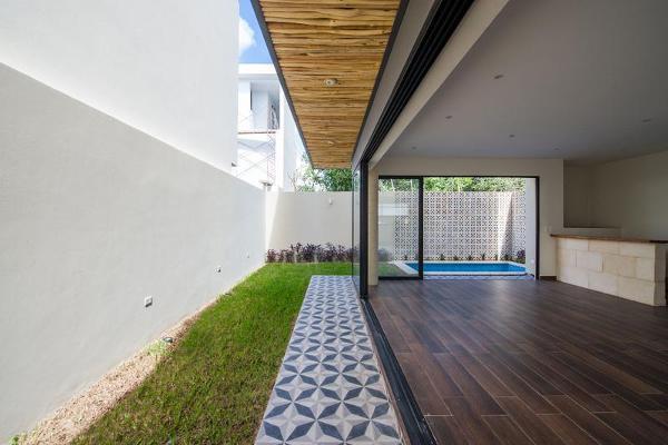 Foto de casa en venta en  , jardines cancún, benito juárez, quintana roo, 7193716 No. 10