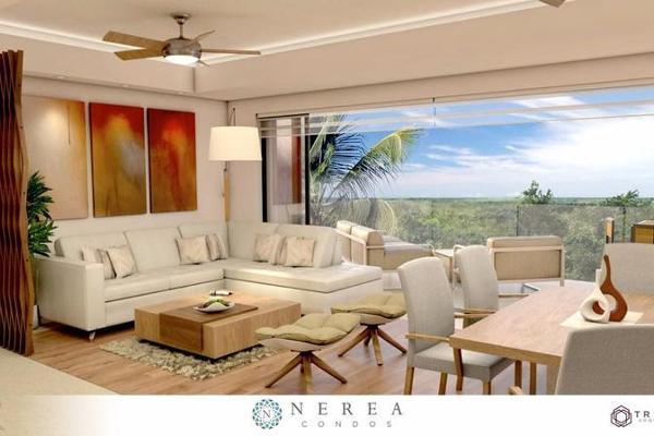 Foto de departamento en venta en  , jardines cancún, benito juárez, quintana roo, 7926563 No. 01