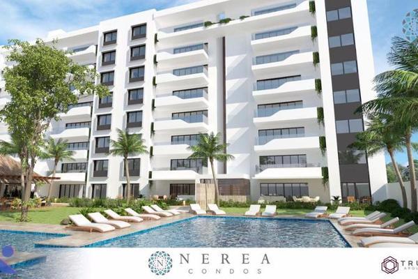Foto de departamento en venta en  , jardines cancún, benito juárez, quintana roo, 7926563 No. 02