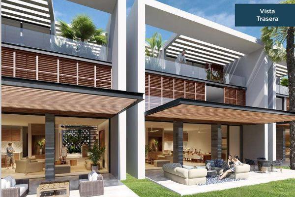 Foto de casa en venta en  , jardines cancún, benito juárez, quintana roo, 7926805 No. 01