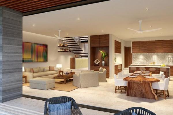 Foto de casa en venta en  , jardines cancún, benito juárez, quintana roo, 7926805 No. 03