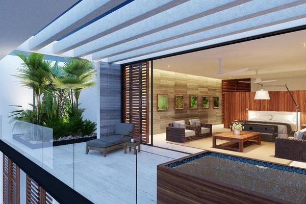 Foto de casa en venta en  , jardines cancún, benito juárez, quintana roo, 7926805 No. 04