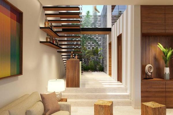 Foto de casa en venta en  , jardines cancún, benito juárez, quintana roo, 7926805 No. 06