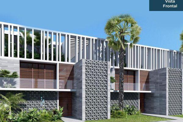 Foto de casa en venta en  , jardines cancún, benito juárez, quintana roo, 7926805 No. 08