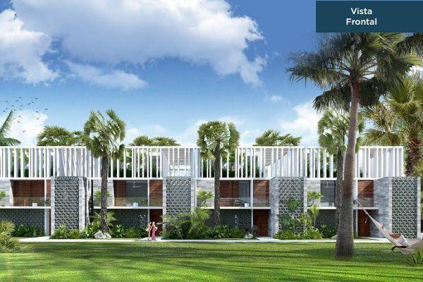Foto de casa en venta en  , jardines cancún, benito juárez, quintana roo, 7926805 No. 09
