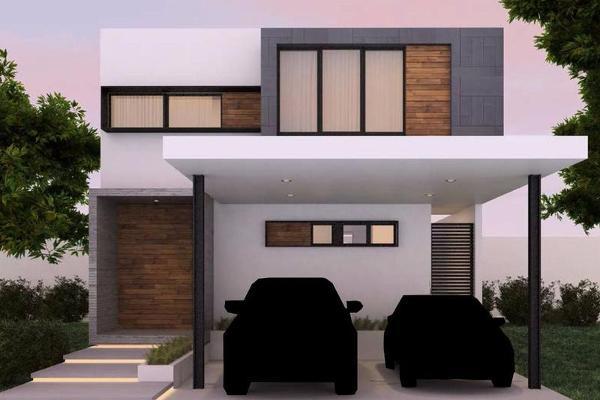 Foto de casa en venta en  , jardines cancún, benito juárez, quintana roo, 7926840 No. 01