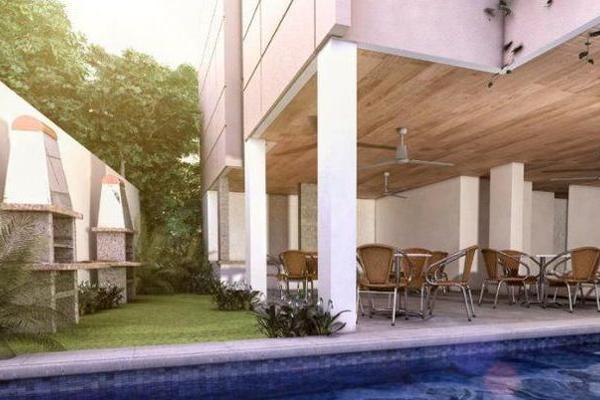 Foto de departamento en venta en  , jardines cancún, benito juárez, quintana roo, 7926845 No. 06
