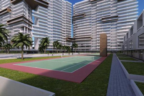 Foto de departamento en venta en  , jardines cancún, benito juárez, quintana roo, 7926990 No. 02