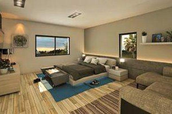 Foto de casa en venta en  , jardines cancún, benito juárez, quintana roo, 7927020 No. 02