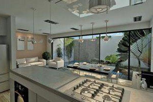 Foto de casa en venta en  , jardines cancún, benito juárez, quintana roo, 7927020 No. 05