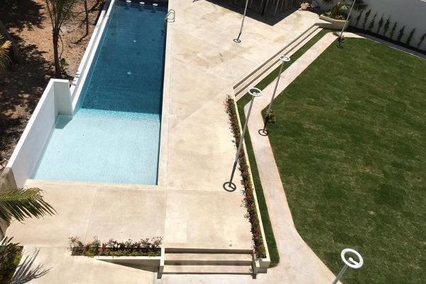 Foto de departamento en venta en  , jardines cancún, benito juárez, quintana roo, 7927030 No. 14