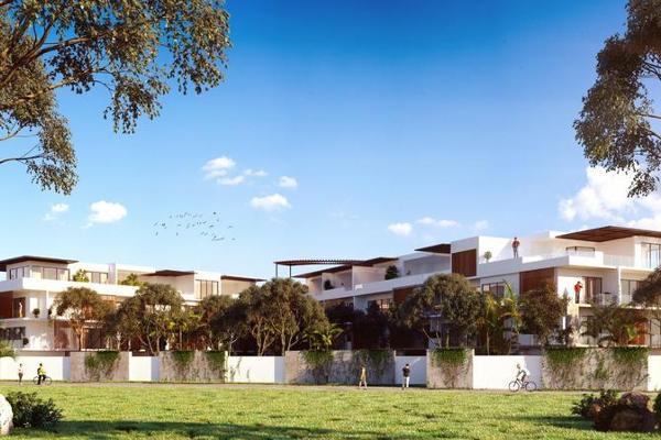 Foto de departamento en venta en  , jardines cancún, benito juárez, quintana roo, 8099570 No. 02
