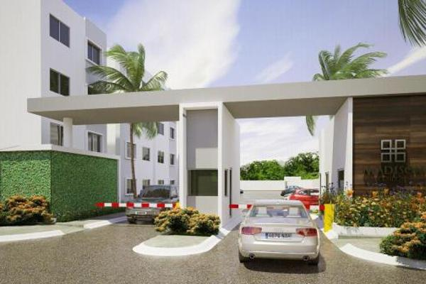 Foto de departamento en venta en  , jardines cancún, benito juárez, quintana roo, 8880116 No. 05