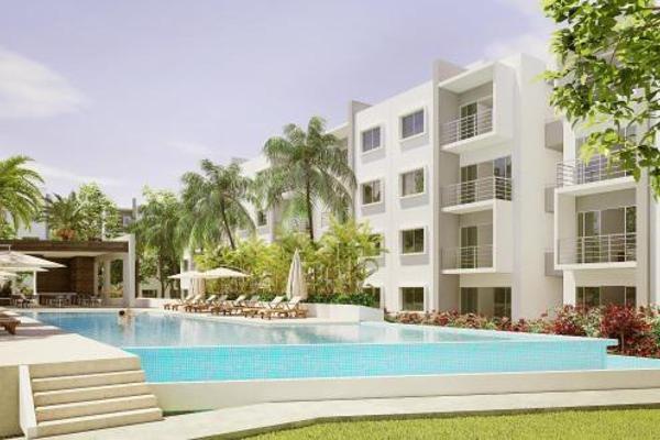 Foto de departamento en venta en  , jardines cancún, benito juárez, quintana roo, 8880116 No. 06