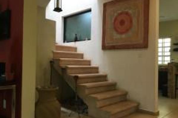 Foto de casa en venta en  , jardines cancún, benito juárez, quintana roo, 8880165 No. 04