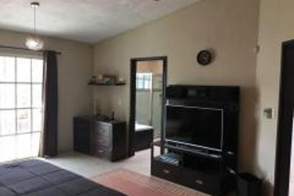 Foto de casa en venta en  , jardines cancún, benito juárez, quintana roo, 8880165 No. 07
