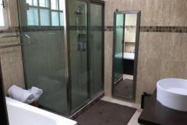 Foto de casa en venta en  , jardines cancún, benito juárez, quintana roo, 8880165 No. 09