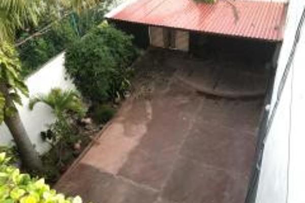 Foto de casa en venta en  , jardines cancún, benito juárez, quintana roo, 8880165 No. 12