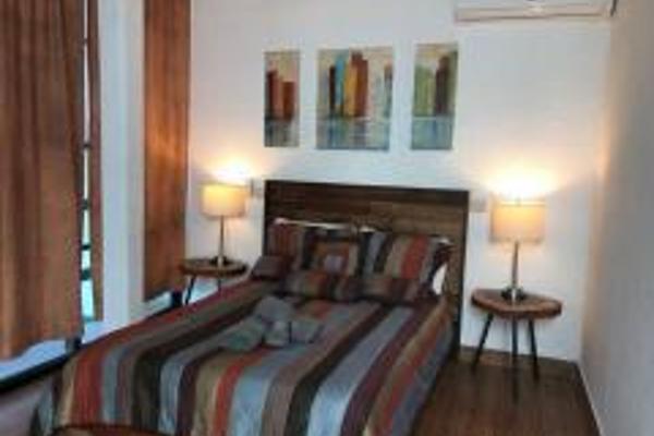 Foto de casa en venta en  , jardines cancún, benito juárez, quintana roo, 8880165 No. 25