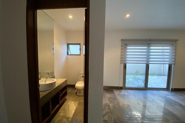 Foto de casa en renta en  , jardines coloniales 3er sector, san pedro garza garcía, nuevo león, 20124651 No. 11