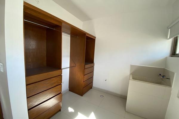 Foto de casa en renta en  , jardines coloniales 3er sector, san pedro garza garcía, nuevo león, 20124651 No. 23