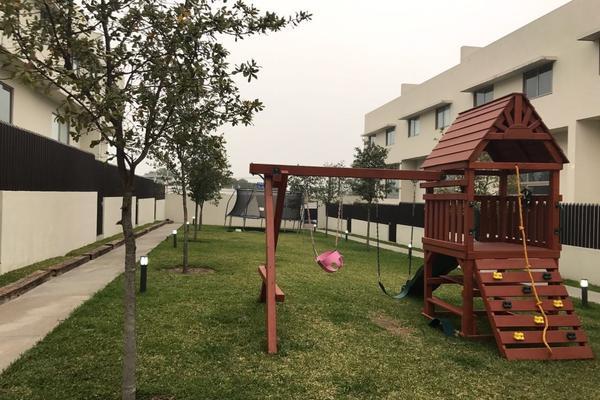 Foto de casa en renta en  , jardines coloniales 3er sector, san pedro garza garcía, nuevo león, 20124651 No. 27