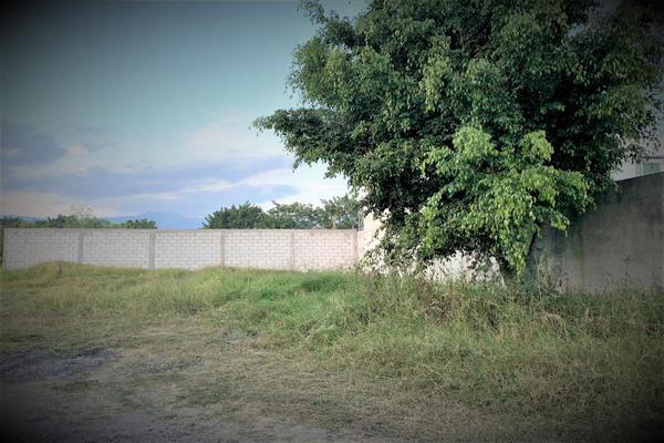 Foto de terreno habitacional en venta en  , jardines de acapatzingo, cuernavaca, morelos, 12920959 No. 03
