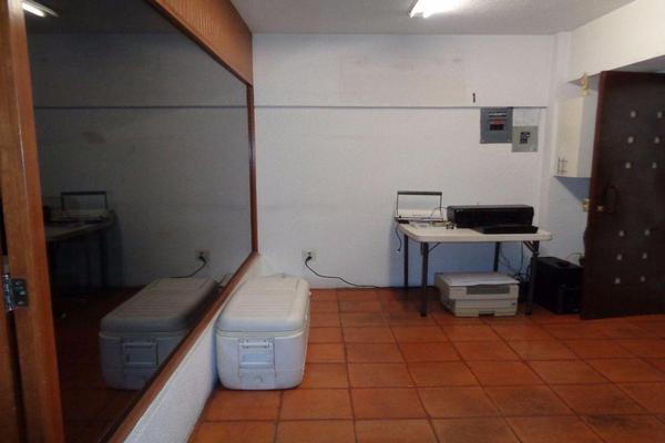Foto de oficina en venta en  , jardines de acapatzingo, cuernavaca, morelos, 0 No. 10