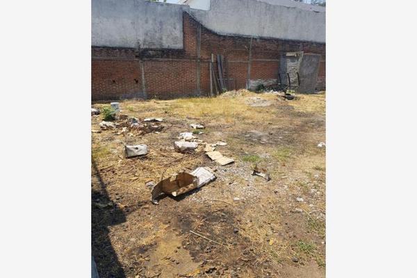 Foto de terreno habitacional en venta en  , jardines de acapatzingo, cuernavaca, morelos, 0 No. 02