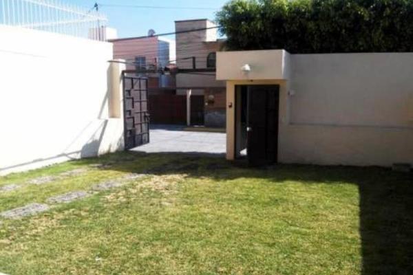 Foto de casa en venta en  , jardines de ahuatlán, cuernavaca, morelos, 2703871 No. 02