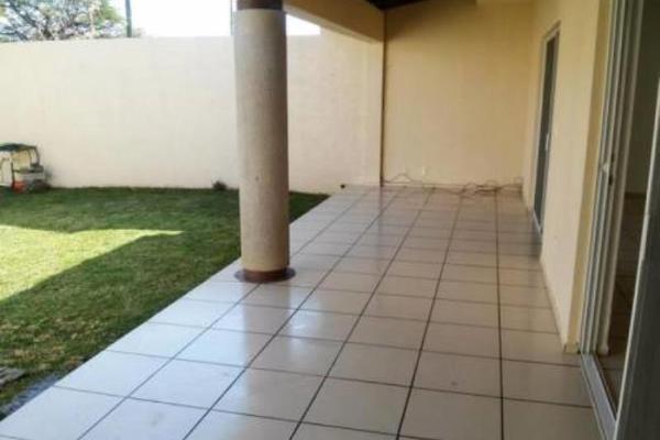 Foto de casa en venta en  , jardines de ahuatlán, cuernavaca, morelos, 2703871 No. 03